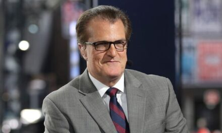 Mel Kiper Explains Why Dolphins Should Trade up to Pick 4