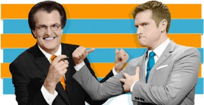 AUDIO: Mel Kiper and Todd McShay FIRST DRAFT Podcast Cover Miami