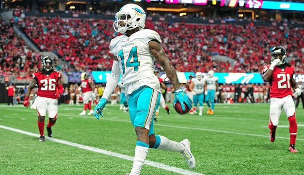 Could Trading Jarvis Landry be the Answer to the Dolphins Offensive Woes?