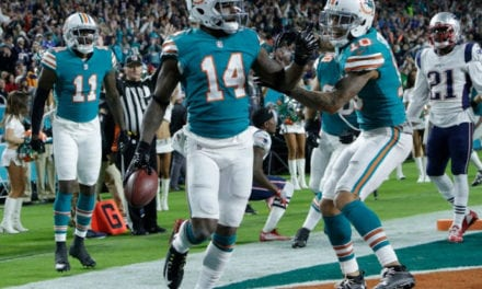 DolphinsTalk.com Daily: Post Game Wrap Up Show – Dolphins Beat Patriots