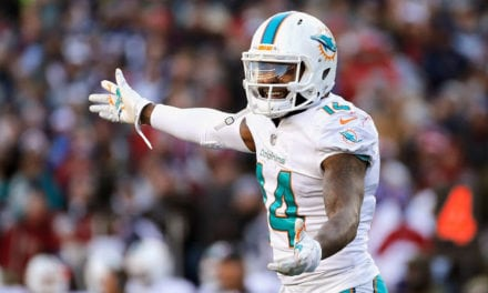 DolphinsTalk.com Daily for Tueseday, Dec 26th: More on Landry-Gase Screaming on the Sideline & Fins Current Draft Position