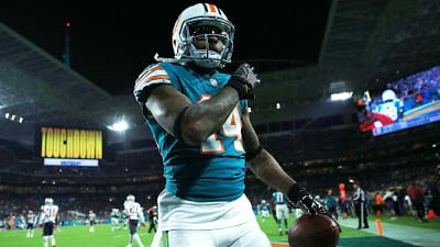 Miami Needs to Extend Jarvis Landry's Contract