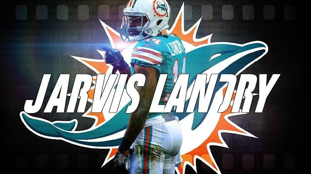Landry Gets The Franchise Tag And I Still Feel Uneasy About The Whole Thing