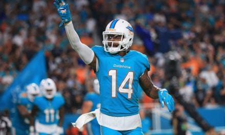 DolphinsTalk.com Daily for Thurs, Jan 25th; Landry & Dolphins Relationship Continues to Deteriorate. We Have All the Latest Details