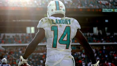 Jarvis Landry Contract Extension Update