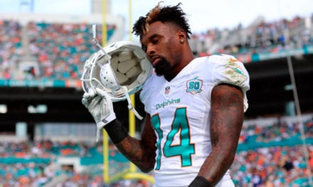 The Ridiculousness of the Landry Situation