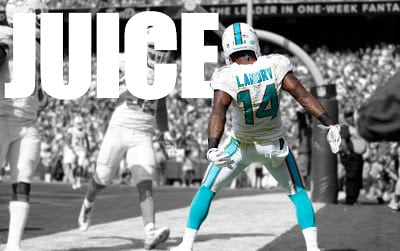 The Jarvis Landry Solution