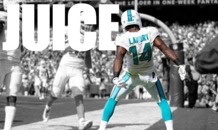 DolphinsTalk.com Daily for Thurs, Jan 18th: The Jarvis Landry Contract Negotiations
