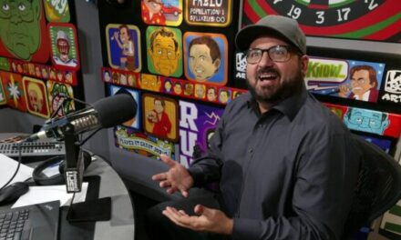Dan Le Batard on Tua Making the Dolphins Nationally Relevant Again