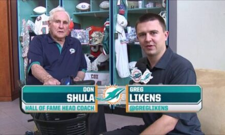 DT Daily 8/17: Greg Likens Joins Us to Talk Miami Dolphins