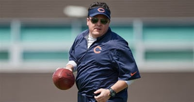 BREAKING NEWS: Dolphins Hire Dowell Loggains as new Offensive Coordinator
