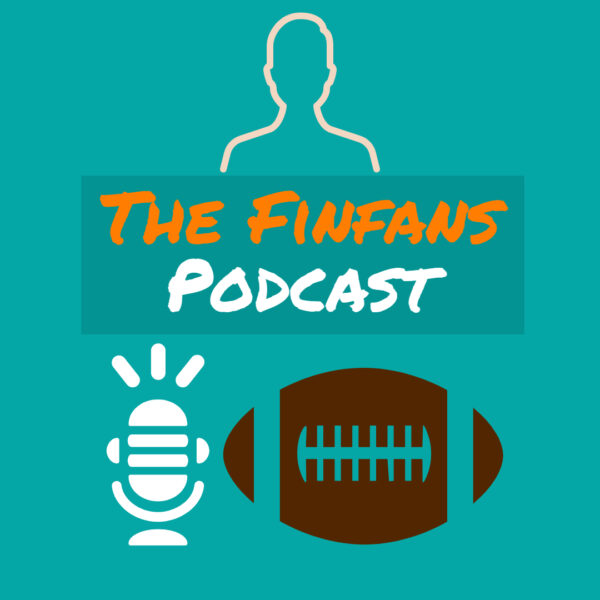 The Finfans Podcast EP 95 Free Agency LB & Secondary