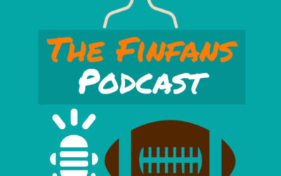 The Finfans Podcast EP 100 The Draft – QB's and TE's