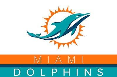 2018 Miami Dolphins Schedule