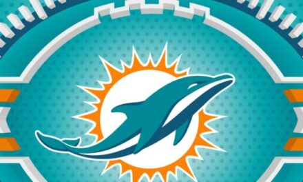 The Miami Dolphins Can't Lose With the 6th Pick