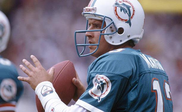 Dolphins Quarterbacks Since Marino Retired