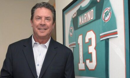 Happy Birthday Dan Marino