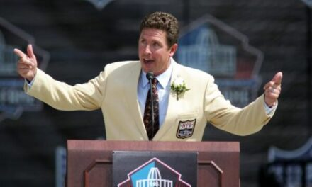 This Day in Dolphins History: Aug 7, 2005 – Dan Marino Enshrined in the Pro Football Hall of Fame