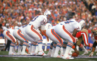 This Day in Dolphins History: January 20, 1985 Miami Loses to San Francisco in Super Bowl XIX