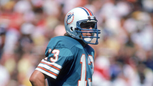 This Day in Dolphins History: April 26, 1983 – Dolphins Select Dan Marino in Round 1