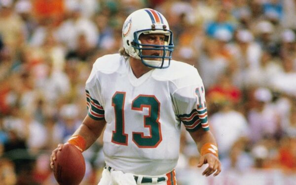 Video: All Time Miami Dolphins Team