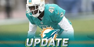 BREAKING NEWS AUDIO: Byron Maxwell Released and Jarvis Landry Cleared by the NFL Investigators