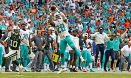 DolphinsTalk Podcast: Dolphins vs Jets Preview & Bell Rumors
