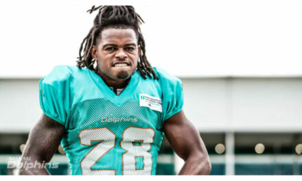 VIDEO: Miami Dolphins Training Camp Battles: Cornerbacks