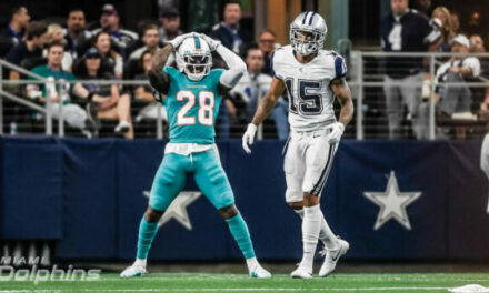 Post Game Wrap Up Show: Dolphins Lose to Cowboys
