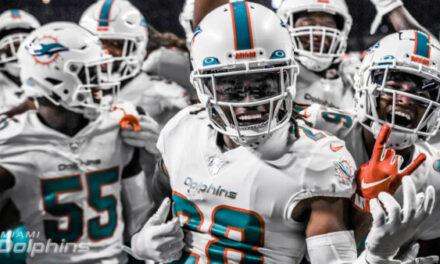 DolphinsTalk.com 2020 Miami Dolphins HYPE VIDEO