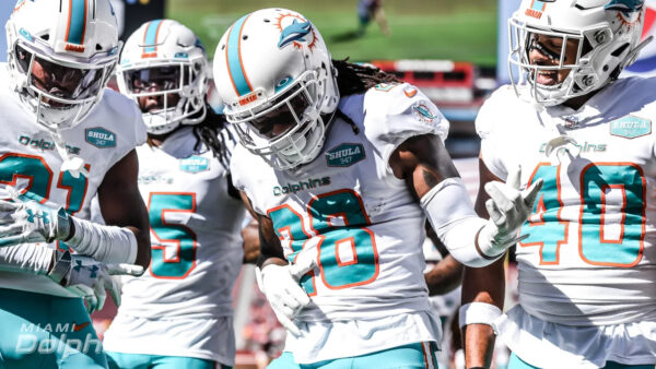 Is this a Trap game for Miami? – Jets at Dolphins