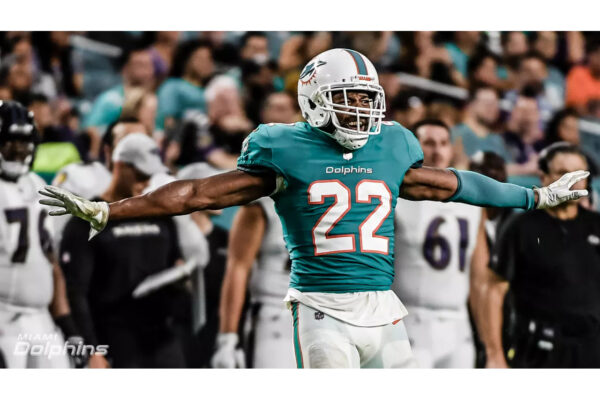 BREAKING: Dolphins Release Safety TJ McDonald - Miami Dolphins