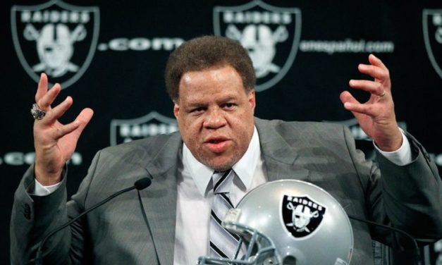 DT Daily 2/18:  Reggie McKenzie and Tank Carradine Talk