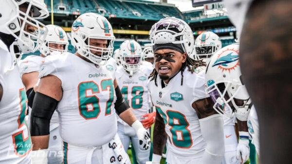 Week 2 Bills at Dolphins Recap