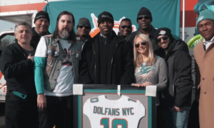 DolphinsTalk Podcast: Igor from DolfansNYC Talks Metlife Takeover 2020