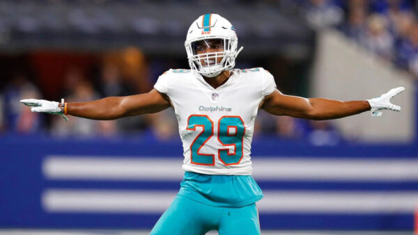 DT Daily 9/17: Thoughts on Minkah Fitzpatrick Trade