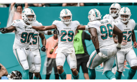 Post Game Wrap Up Show: Fins Beat Titans in Week 1