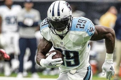 What Value Can DeMarco Murray Bring?