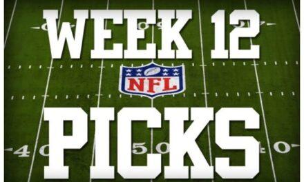 DolphinsTalk Staff Picks — Week 12