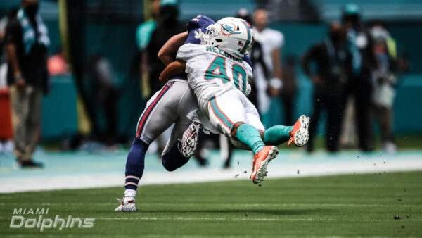 Dolphins All-22 Breakdown: Why did Miami Give Up so Many Deep Passes?
