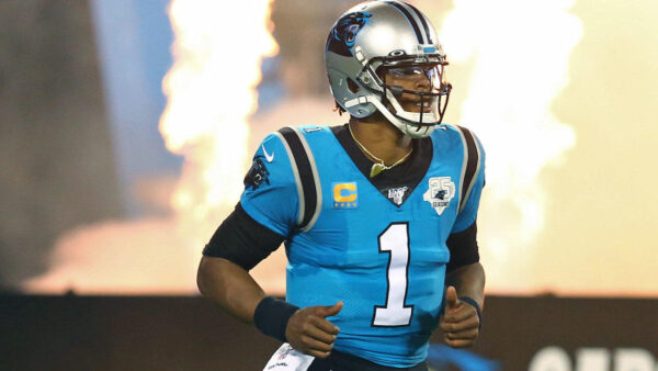VIDEO: Is Miami a Good Fit for Cam Newton?
