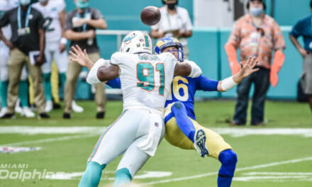 Miami's Pressure Packages