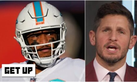 Dan Orlovsky: YES, the Miami Dolphins are a Playoff Team in 2021 with Tua at QB