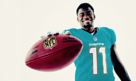 Dolphins Game Predictions – Part 1