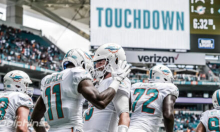 POST GAME WRAP UP SHOW: Dolphins Lose to Chargers