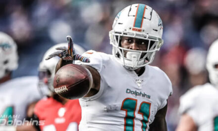 DolphinsTalk Podcast: Brian Flores Press Conference, Parker Injury Update, & Poor Tackling