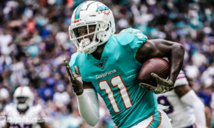 POST GAME WRAP UP SHOW: Dolphins Lose to Bills