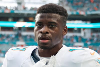 When is it Time to Stop Waiting for DeVante Parker?