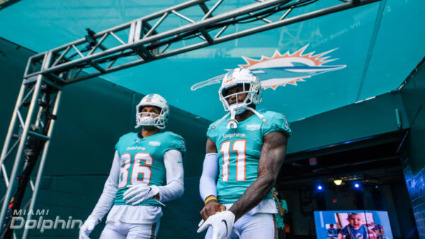 The Chiefs Will Strike, But Will Miami Strike Back?