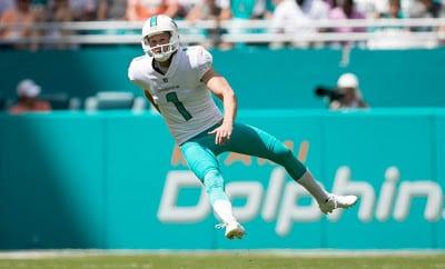 Miami's Special Teams Has Done Well So Far This Season